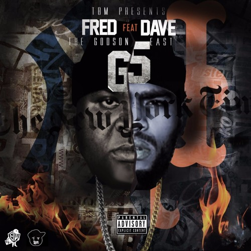 G5 feat. Dave East