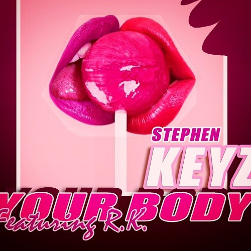 Your Body Feat. RK