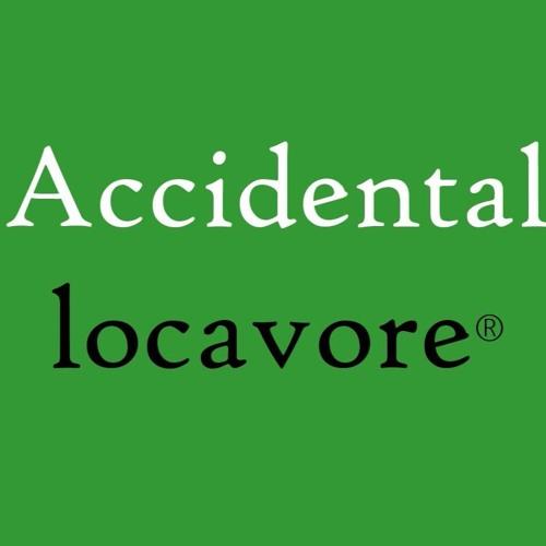 Accidental Locavore Seans BooYah