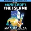 Minecraft: The Island by Max Brooks - Read by Jack Black (Audiobook Extract)