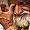 Download الشاعرعمار رجب تباب_مالي أرى عينيك يملأها الأسى Mp3