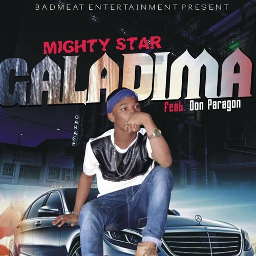 Mighty Star - GalaDima ft Don Paragon