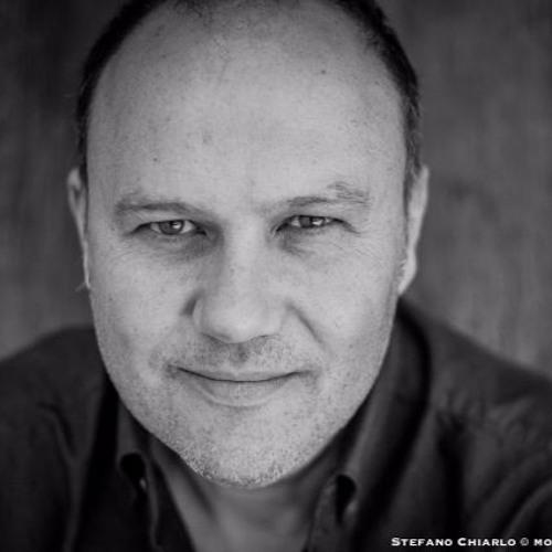 Ep. 45 Monty Waldin interviews Stefano Chiarlo (Michele Chiarlo Winery)