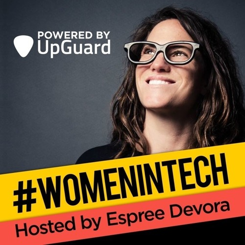 Lisa Magill of Equity Directory, Come Together to Exchange Work for Equity: Women in Tech Califorina