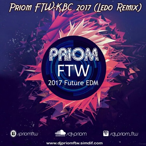Priom FTW | Spinnin' Records