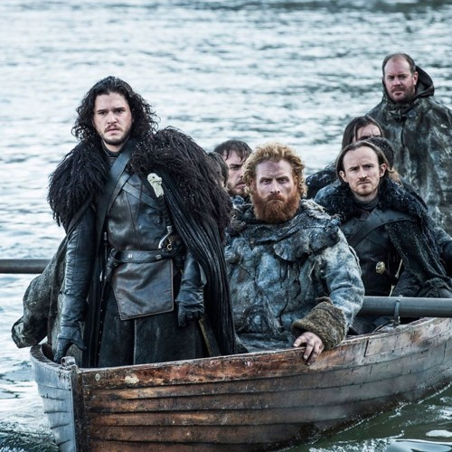 Wealth of Westeros: The economy of 'Game of Thrones'