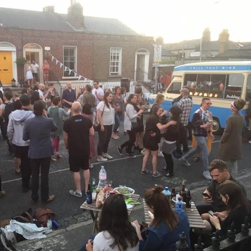 Synge Street Feast 2017 Pt2.MP3