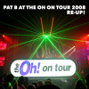 Pat B Live At The On Tour 11.07.2008 (RE-UP)