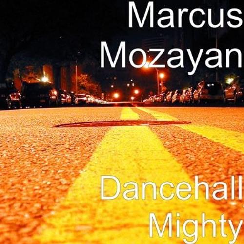 Marcus Mozayan - Une Chose Est Sure