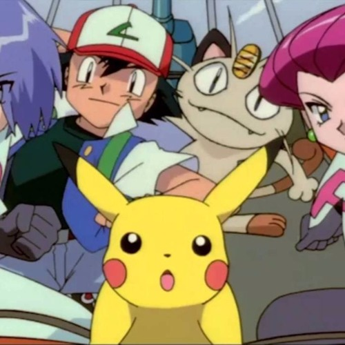 The Spin-off Doctors: Pokemon The Movie 2000