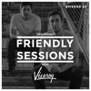 Two Friends & Viceroy - 2F Friendly Sessions Ep. 33 2017-07-18 Artwork