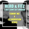 Herd & Fitz Feat Abigail Bailey - I Just Cant Get Enough (Tommy Mc Vs Lee Morrison Remix)