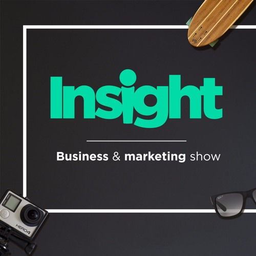 Insight - business & marketing show
