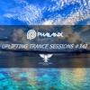 DJ Phalanx - Uplifting Trance Sessions EP. 342 / aired 18th July 2017