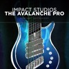 IMPACT STUDIOS The Avalanche Bass // Sound test