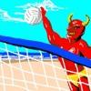 Satan's Sandy Shores