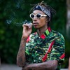 Wiz Khalifa - On My Level (Bass Boosted)