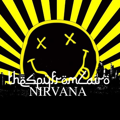 Spy From Cairo vs Nirvana Smells like teen spirit