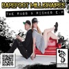 Barefoot Millionaires feat. Dubba D - Give Me A Reason (Outkast - So Fresh So Clean Remix)