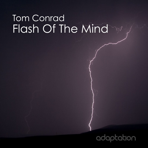 Tom Conrad - Flash Of The Mind (Vocal)