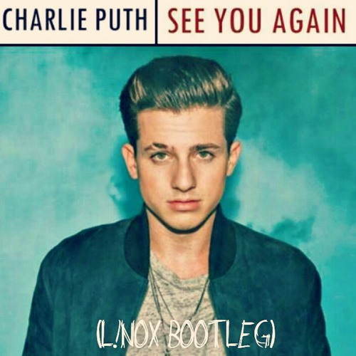 L!nox_producer - Wiz Khalifa - See You Again ft  Charlie