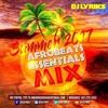 DJ Lyriks Presents Summer 2017 Afrobeats Essentials Mix