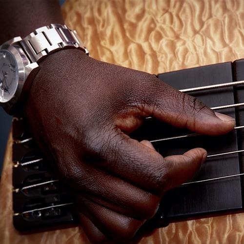 NYBW Cremona 5 Cheikh Ndoye bass/ Dave Weckl Drums