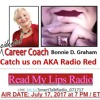Radio Red with Bonnie D. Graham - Baby Boomer Job Tips