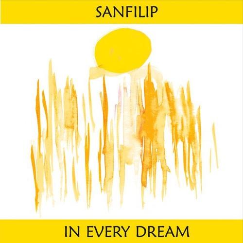 Sanfilip - I'll Be Back (Beatles cover)