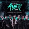 Anuel Aa Ayer Feat Farruko J Balvin Nicky Jam Y Cosculluela Remix Eme Deejay Mp3