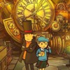 Professor Layton and the Unwound Future- Puzzles Reinvented 2