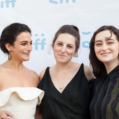 SIFF 2017 - Landline (Interview w/ Gillian Robespierre, Jenny Slate and Abby Quinn)