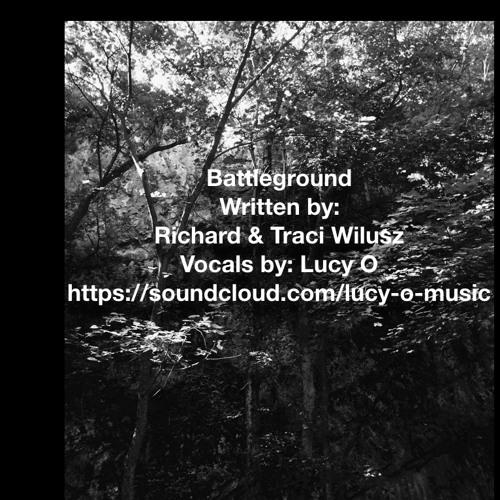 Battleground (Featuring Lucy O On Vocals)