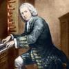 J.S. Bach - Concerto for harpsichord in A major BWV 1055