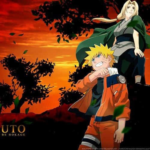 Naruto Ost 1 Go Go Naruto Mp3 By Zack 999