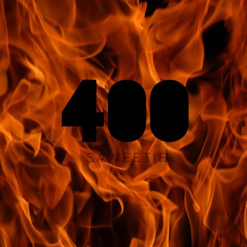 400 Degrees Freestyle
