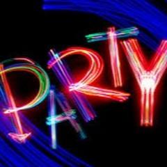 El Party 2 (Anglo, Reggaeton, Latin, Salsa y Cumbia)