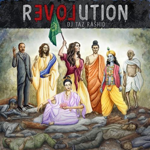 Love Revolution (Full Album)
