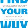 Find Your Why by Simon Sinek, David Mead, Peter Docker, read by Stephen Shedletzky, Simon Sinek
