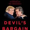 Devil's Bargain by Joshua Green, read by Fred Sanders