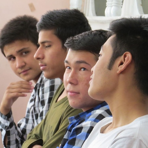 Afghan Youth Learn to Trust Again