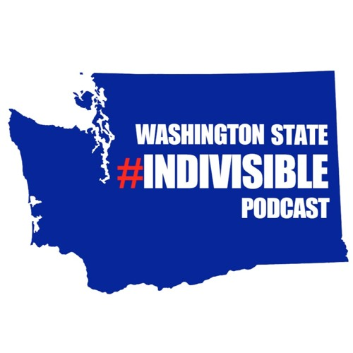 Ep. 24: Indivisible Kansas City on Defeating Trumpcare, Plus Julie Negrin's Extraordinary Protest