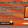 Vidmate For Mac Download