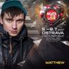 Matthew@Beats For Love 2017, Ostrava, Czech Republic (8.7.2017)