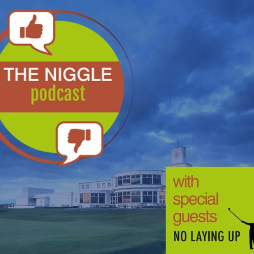 The Niggle Podcast - Open Championship Special: Who can stop the American invasion?