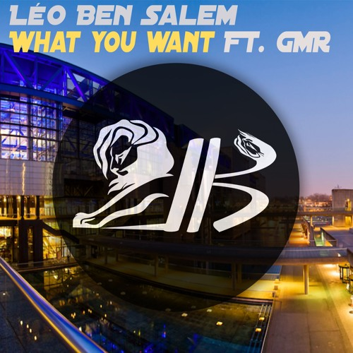 Léo Ben Salem - What You Want Ft. GMR