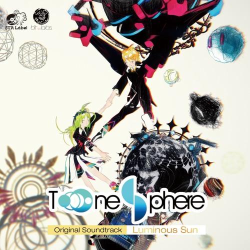 Tone Sphere Original Soundtrack - Luminous Sun [crossfade preview]
