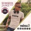 Summer Jamz 2017 DJ Mix (128kbps)