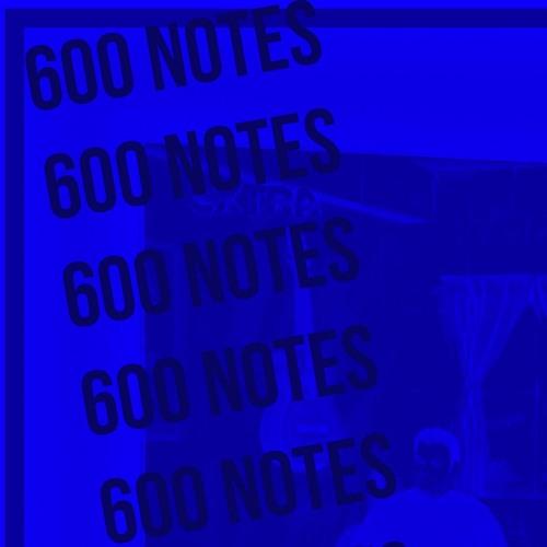 600 Notes (excerpt)