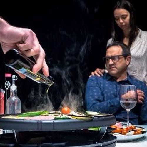 Raclette / Ibuprofeno Teatro